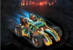 Confira as novidades sobre o lançamento oficial de Heavy Metal Machines