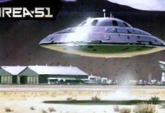 Saiba mais sobre a icônica e misteriosa Área 51