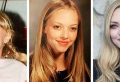10 fotos de celebridades que mostram que elas eram bonitas muito antes da fama