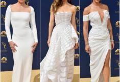 Os looks do Emmy Awards, o Oscar da TV americana!