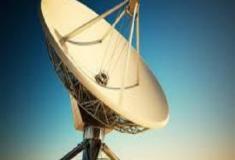 Como funciona a Internet via satélite?