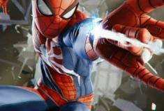Spider-man, o novo game exclusivo da Sony