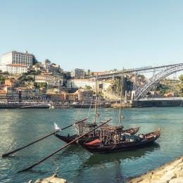 Turistando por Portugal
