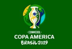 Definidas as sedes da Copa América 2019