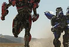 Cybertron no segundo trailer (legendado) de Bumblebee