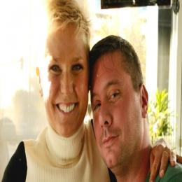 'Vou infartar', escreveu fã de Xuxa horas antes de encontrá-la, passar mal e morrer