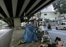 População de rua deve ficar fora do censo de 2020