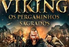 Viking – Os Pergaminhos Sagrados mostra como não se fazer um épico!