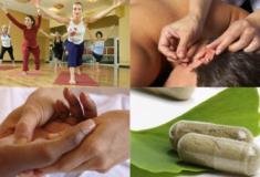 O que é medicina alternativa integral?
