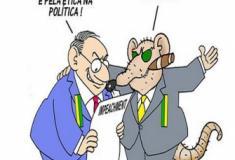 """""""Ratões"""" brasileiros que população submissa e calada!"""