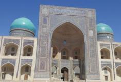 O país que quer se tornar a 'nova Meca' e atrair muçulmanos, cristãos e judeus