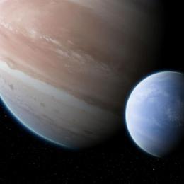 Cientistas encontram evidências da existência de primeira lua fora do sistema solar