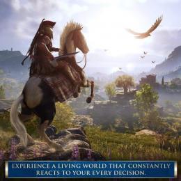 Conheça os dubladores nacionais de Assassin's Creed: Odyssey