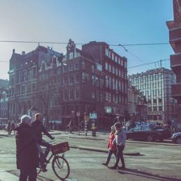 O que faz dos holandeses as pessoas mais altas do mundo