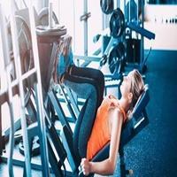 Musculação é um exercício físico para ser praticado a vida toda