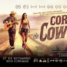 Coração de Cowboy, um novelão chato de duas horas