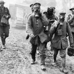 Curiosidades da Primeira Guerra Mundial