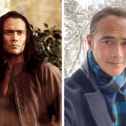 O antes e o depois dos lendários atores de filmes de ação mais favoritos do cinema