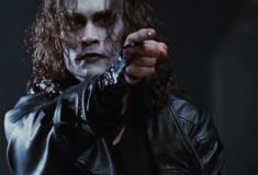 O Corvo, o último e melhor filme da carreira de Brandon Lee