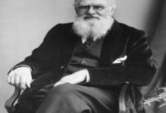 Gênios da Ciência: Alfred Russel Wallace