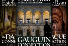 Resenha: The Gauguin Connection
