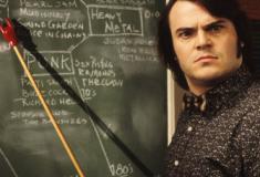 8 professores da ficção com quem você gostaria de ter aulas