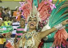 Mangueira escolhe para 2019 samba enredo que homenageia Marielle