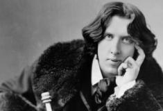 Oscar Wilde: vítima de preconceito
