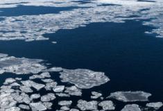 Nos últimos 60 anos, perdemos mais de metade do gelo permanente do Ártico