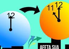 Governo decide manter começo do horário de verão em 4 de novembro