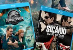 Dicas de filmes lançados pela Sony/Universal em Outubro