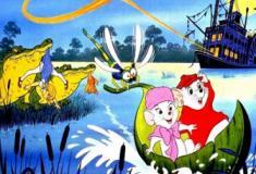 Bernardo e Bianca -  foi lançado nos cinemas em 22 de Junho de 1977.
