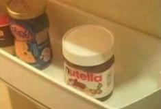 Agora que você se acostumou com o pote de sorvete com feijão...