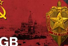 O que foi a KGB?