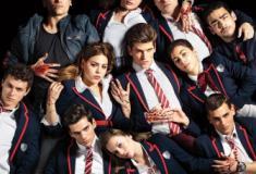 Elite, o novo sucesso Netflix com três dos atores de La Casa de Papel