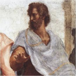 Gênios da Ciência: Aristóteles