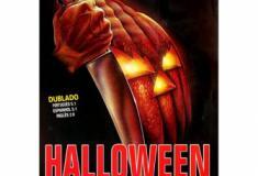 Todos os filmes da franquia Halloween!