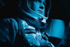 O Primeiro Homem transforma viagem à Lua em drama pessoal