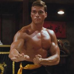 Como Van Damme conseguiu o papel para O Grande Dragão Branco?
