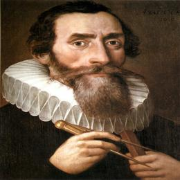 Gênios da Ciência: Kepler