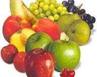 Quais são as frutas cítricas, frutas ácidas, não - ácidas