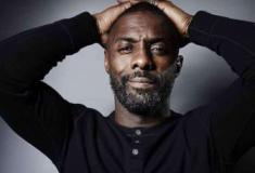 Ator Idris Elba é eleito o homem mais sexy do mundo