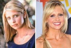 As celebridades mais bonitas da década de 90 que ainda chamam atenção