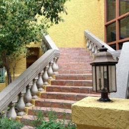 Erros da engenharia: escadas