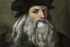 Gênios da Ciência: Leonardo da Vinci