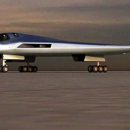 Rússia inicia desenvolvimento de novo bombardeiro estratégico.