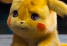 Ryan Reynolds em trailer (legendado) do criativo Pokémon Detective Pikachu