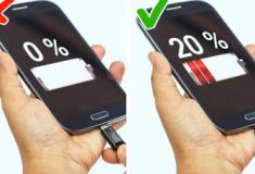 8 hábitos que acabam com os aparelhos eletrônicos