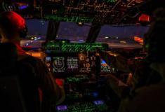 O que podem ser os OVNIs e luzes misteriosas avistados por pilotos de aviões na Irlanda