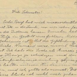 A desconhecida carta em que Einstein previu os 'tempos obscuros' do nazismo
